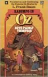 Kabumpo in Oz (Oz Series #16) - Ruth Plumly Thompson