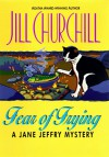 Fear of Frying - Jill Churchill, Janice Young Brooks