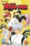 Rin-Ne 6 - Rumiko Takahashi