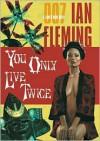 You Only Live Twice (James Bond Series #12) - Ian Fleming, Simon Vance