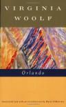 Orlando - Maria DiBattista, Mark Hussey