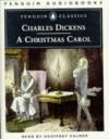 A Christmas Carol (Audio) - Charles Dickens, Patrick Stewart, Geoffrey Palmer