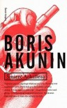 Śmierć Achillesa - Boris Akunin