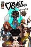 "Rat Queens #1 - Kurtis J. Wiebe, John ""Roc"" Upchurch"