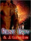 Rent Boy  - A.J. Llewellyn