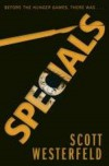 Specials. Scott Westerfeld - Scott Westerfeld