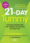 21�Day Tummy: The Revolutionary Food Plan that Shrinks and Soothes Any Belly Fast - Liz Vaccariello