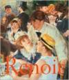 Renoir - Anne Distel