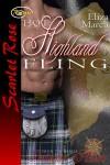 Hot Highland Fling - Eliza March