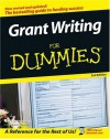 Grant Writing For Dummies (For Dummies (Lifestyles Paperback)) - Beverly A. Browning