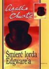 Śmierć lorda Edgware'a - Agatha Christie