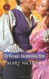 The Viscount's Unconventional Bride - Mary Nichols