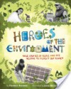 Heroes of the Environment - Harriet Rohmer