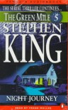 The Green Mile, Part 5: The Night Journey  (Audio) - Frank Muller, Stephen King