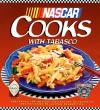 NASCAR Cooks with TABASCO Brand Pepper Sauce - NASCAR