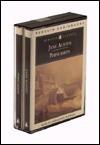 Persuasion - Geraldine McEwan, Jane Austen