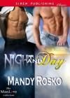 Night and Day - Mandy Rosko