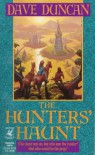 The Hunters' Haunt  - Dave Duncan