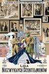 Liga Niezwykłych Dżentelmenów - 1 - Alan Moore, Kevin O'Neill