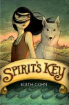 Spirit's Key - Edith Cohn