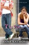 T is for... (Grover Beach Team #3) - Anna Katmore