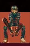 Kick-Ass 3 #1 - Mark Millar