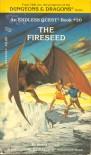 The Fireseed - Morris Simon