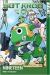 Sgt. Frog, Vol. 19 - Mine Yoshizaki