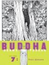 Buddha, Volume 7: Prince Ajatasattu - Osamu Tezuka, Maya Rosewood