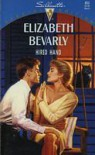 Hired Hand (Silhouette Special Edition, #803) - Elizabeth Bevarly