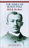 The Souls of Black Folk - W.E.B. Du Bois