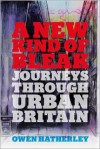 A New Kind of Bleak: Journeys through Urban Britain - Owen Hatherley