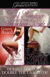 Real Romance and the Sometime Bride: A Ginny Baird Gemini Edition - Ginny Baird