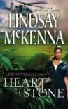 Heart Of Stone - Lindsay McKenna