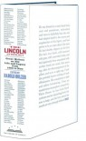 The Lincoln Anthology: Great Writers on His Life and Legacy from 1860 to Now (Library of America #192) - Harold Holzer