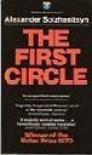 The First Circle - Aleksandr Solzhenitsyn