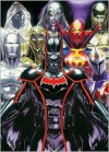 Justice Vol. 3 - Alex Ross,  Jim Krueger,  Doug Braithwaite