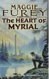 The Heart of Myrial - Maggie Furey
