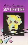 Sny Einsteina - Alan Lightman