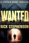 Wanted - Nick Stephenson
