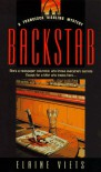 Backstab - Elaine Viets