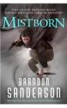 Mistborn - Brandon Sanderson