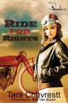 Ride for Rights - Tara Chevrestt