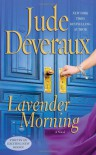 Lavender Morning (Edilean, #1) - Jude Deveraux