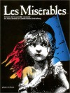 Les Miserables - French Edition - Alain Boublil
