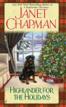 Highlander for the Holidays - Janet Chapman