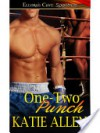 One-Two Punch - Katie Allen