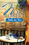 Table For Two - Nora Roberts