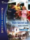 Their Secret Son (Silhouette Special Edition) - Judy Duarte