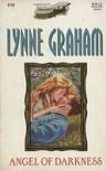 Angel of Darkness (Harlequin Presents, #1712) - Lynne Graham